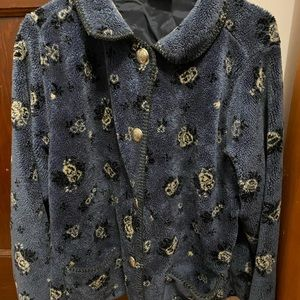 Sweaters - Vintage button up sweater